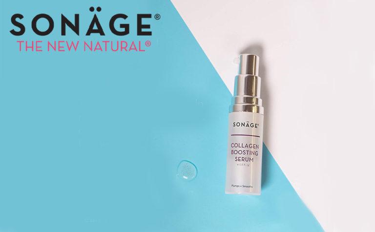 Sonage Collagen Boosting Serum Review