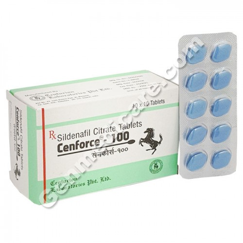 Buy Cenforce Online is the most effectual pill for ED