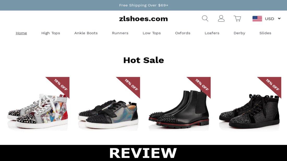 Zlshoes.com